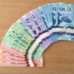 外貨宅配の両替レートを徹底比較!カナダドルで比較してみた。