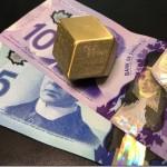 カナダのチップ相場(目安)とバンクーバーの消費税について。