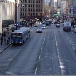 バンクーバーの交通手段と公共交通機関の料金システム。