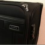 長期滞在(ワーホリ・留学)にオススメのスーツケース。選び方と注意点。