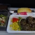 エアカナダ エコノミークラス搭乗レビュー。成田→バンクーバー直行便。