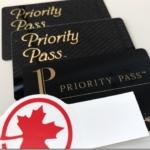 プライオリティパスが無料付帯するクレジットカード。ラウンジキーとダイナースクラブとの違い。