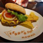 日本進出したハワイで大人気の有名店。ハワイ店舗との違い。