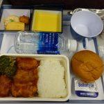 チャイナエアライン国際線エコノミークラス搭乗レビュー。成田→ホノルル直行便。