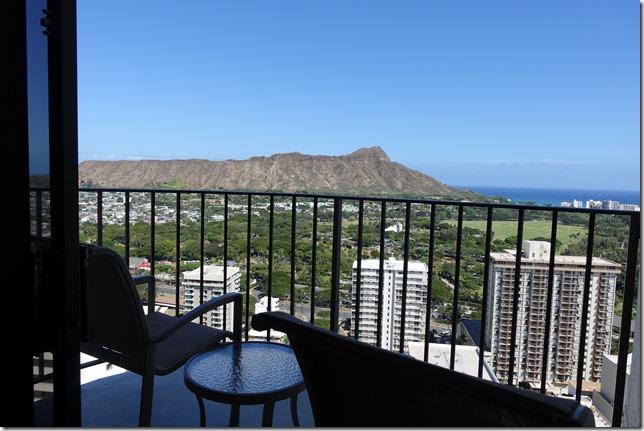 Waikiki Beach Marriott Resort & Spa(ワイキキ ビーチ マリオット リゾート & スパ)宿泊レビュー。