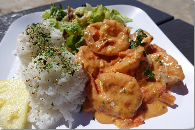 ハワイ(ホノルル周辺)のガーリックシュリンプを食べ比べ。勝手にオススメランキング。
