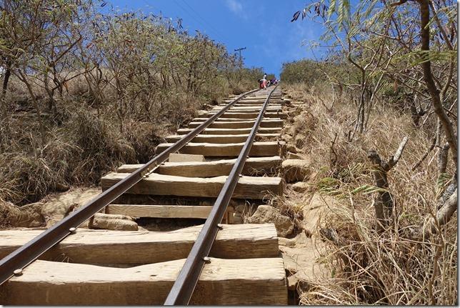 ココヘッド・トレイル(ココ・クレーター・レイルウェイ・トレイル)登頂レビュー。