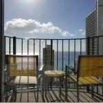 Hilton Waikiki Beach(ヒルトン・ワイキキ・ビーチ)宿泊レビュー。