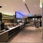 チャンギ空港ターミナル1「dnata Lounge(ディナタ・ラウンジ)」レビュー。