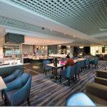 チャンギ空港ターミナル3「Ambassador Transit Lounge(アンバサダー・トランジット・ラウンジ)」レビュー。