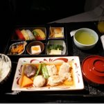 JAL国際線ビジネスクラス(JAL SKY SUITE Ⅲ)搭乗レビュー。シンガポール→成田便。
