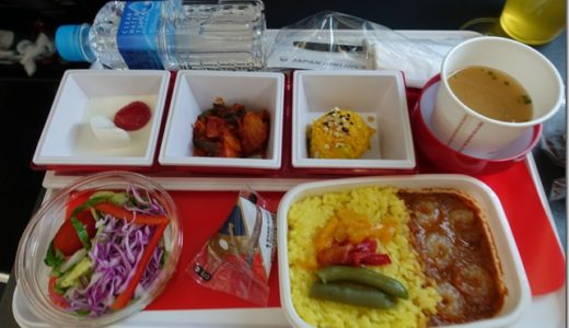 JAL国際線 成田⇔メルボルン直行便プレミアムエコノミー(SKY SUITE 787)搭乗レビュー。