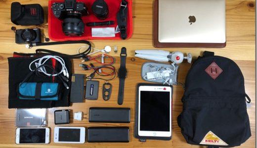 オーストラリア旅行(OKA-MEL修行)の持ち物と準備で悩んだ点。