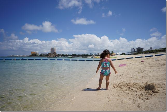子連れで沖縄旅行