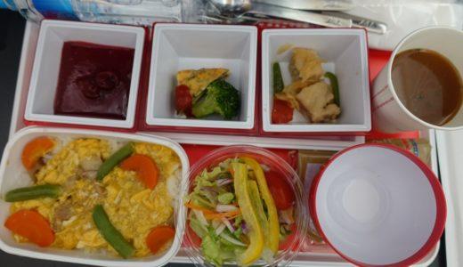 JAL国際線 成田⇔クアラルンプール プレミアムエコノミー SKY SUITE 787(787-9)搭乗レビュー