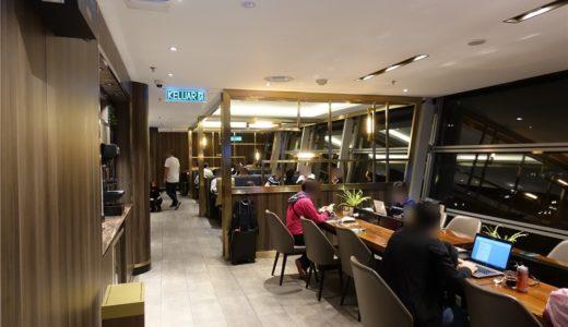 クアラルンプール国際空港「Plaza Premium First Lounge(プラザ プレミアム ファースト ラウンジ)」レビュー。