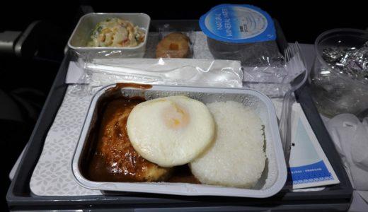 ハワイアン航空 羽田⇔ホノルル便(A330-200)搭乗レビュー。エコノミークラスとエクストラコンフォートの違い。