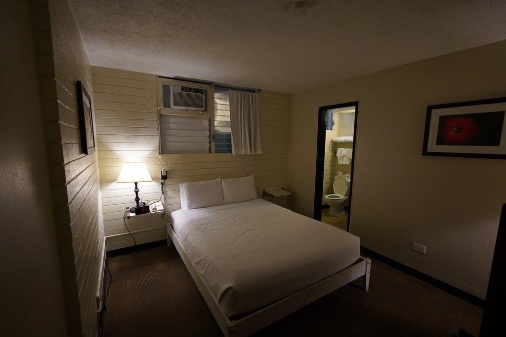 ステイホテルワイキキの客室