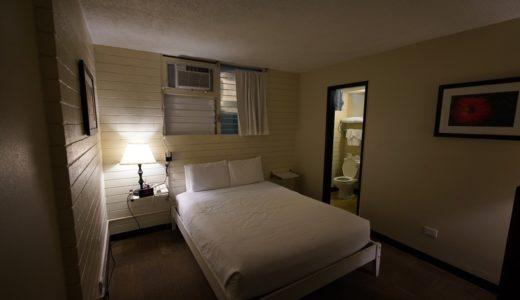Stay Hotel Waikiki(ステイ ホテル ワイキキ)宿泊レビュー