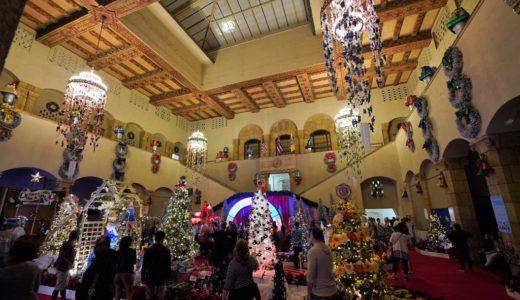 ハワイで南国クリスマスを満喫。ホノルル市内のクリスマスツリー&イルミネーションまとめ。
