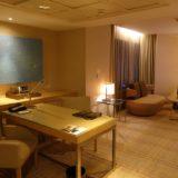 ダブルツリーバイヒルトンクアラルンプールの客室