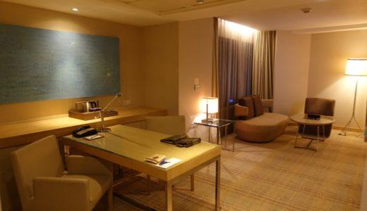 DoubleTree by Hilton Hotel Kuala Lumpur(ダブルツリー バイ ヒルトン ホテル クアラルンプール)宿泊レビュー
