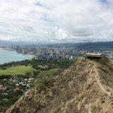 ハワイのトレッキングコース
