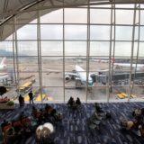 香港空港オススメのキャセイ・パシフィック航空ラウンジ