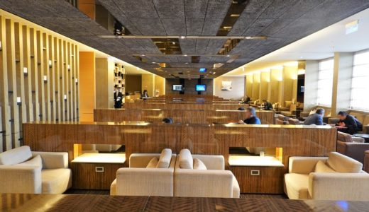 台北松山空港「Airlines VIP Lounge」レビュー。JAL・ANAの指定ラウンジ。