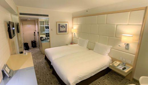 リーガル エアポート ホテル (Regal Airport Hotel:香港富豪机場酒店)宿泊レビュー
