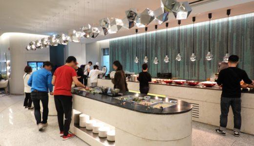ソウル仁川国際空港 第2ターミナルのプライオリティパスラウンジまとめ。
