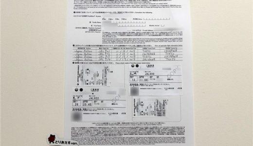 デルタ航空「ニッポン500マイルキャンペーン」のメール申請方法と注意点