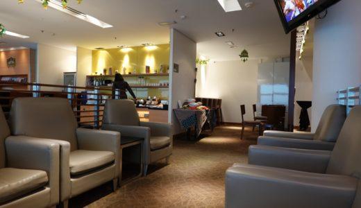 クアラルンプール国際空港「Silver Kris Lounge(シルバークリスラウンジ)」レビュー
