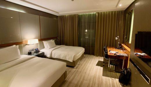 Hilton Sukhumvit Bangkok(ヒルトン スクンビット バンコク)宿泊レビュー