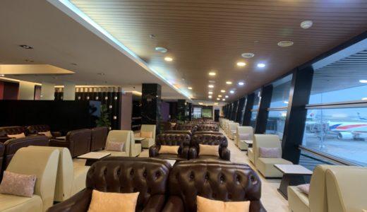 クアラルンプール国際空港「THAI Royal Silk Lounge(タイ航空ロイヤルシルクラウンジ)」レビュー
