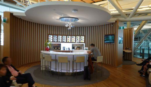 バンクーバー国際空港SkyTeam Lounge(スカイチームラウンジ)レビュー