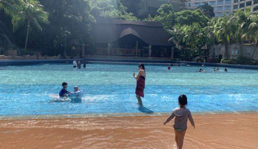 クアラルンプール「Sunway Lagoon(サンウェイ・ラグーン・テーマパーク)」レビュー
