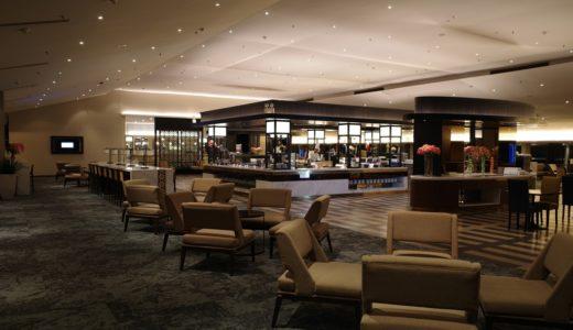 クアラルンプール国際空港「Golden Lounge(ゴールデンラウンジ)」レビュー。