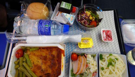ANA国際線 成田/羽田⇔クアラルンプール プレミアムエコノミー B787-9(789)搭乗レビュー