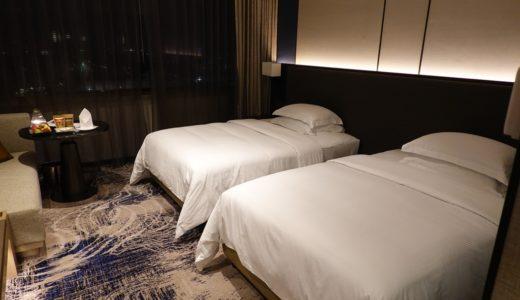 Millennium Hilton Bangkok(ミレニアム ヒルトン バンコク)宿泊レビュー
