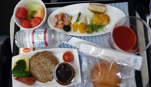 ANA 成田⇔ホノルル便 フライングホヌ(A380)搭乗レビュー。エコノミークラスとプレミアムエコノミーの違い。