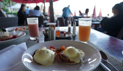 ロイヤルハワイアンホテルの朝食ブッフェ「Surf Lanai(サーフラナイ)」レビュー