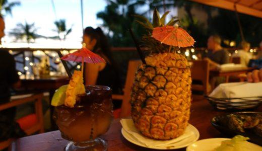Hula Grill Waikiki(フラ グリル ワイキキ)レビュー