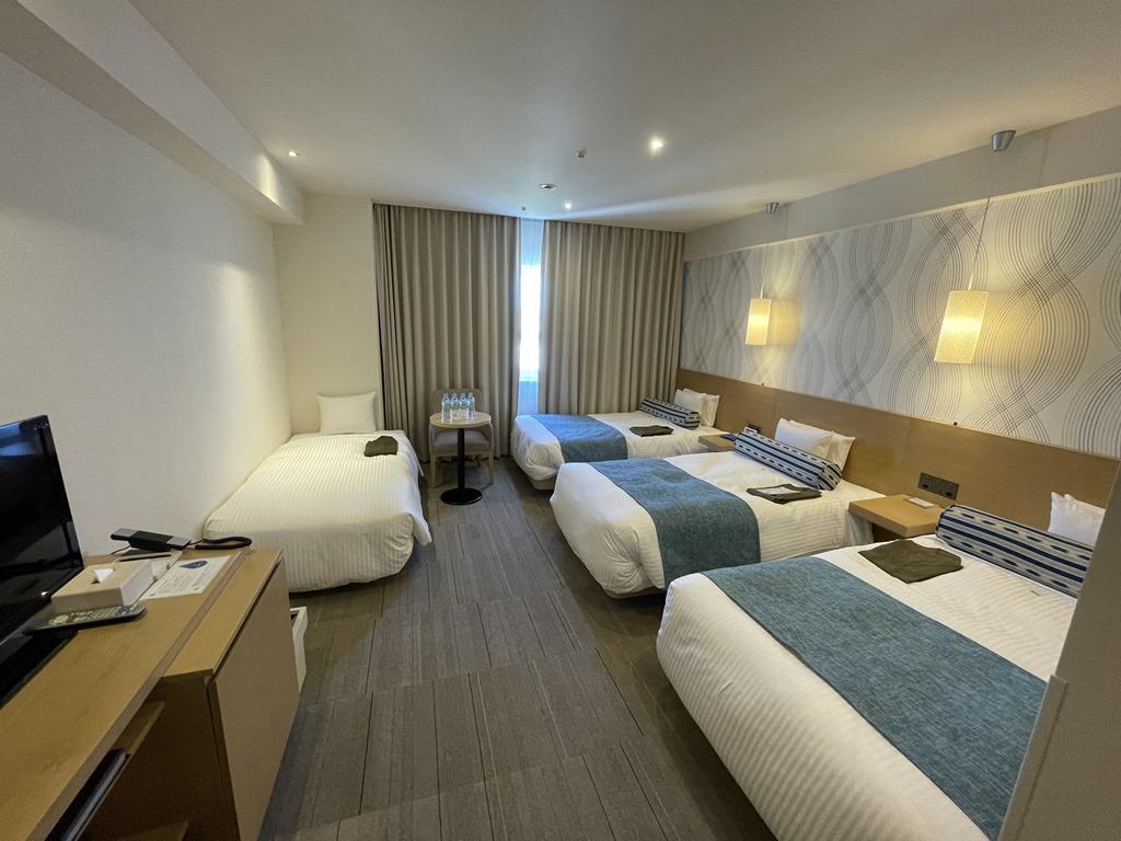 アートホテル石垣島の評判