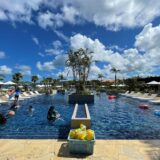 フサキビーチリゾート ホテル&ヴィラズのプール「アクアガーデン」「インドアプール」レビュー