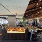 フサキビーチリゾートのブッフェ「ISHIGAKI BOLD KITCHEN」レビュー。朝食・昼食・夕食メニューの違い。